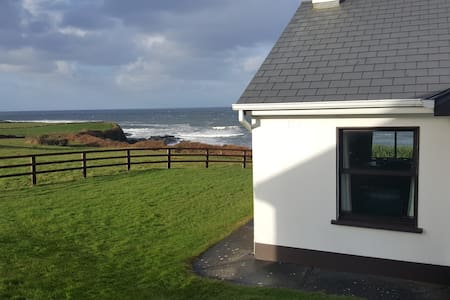 Quilty Holiday Cottages - House