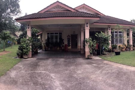KKB Bungalow Homestay - Kuala Kubu Baru