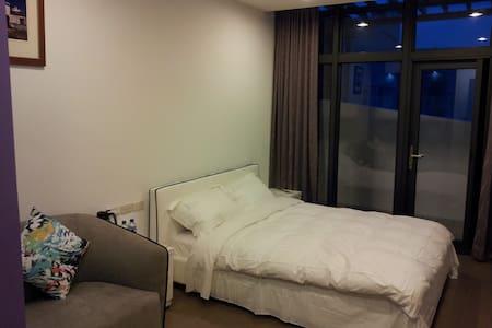 哈利路亞民宿301雙人房 - Magong City - Bed & Breakfast