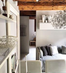 House with private garden - Venezia - Apartment