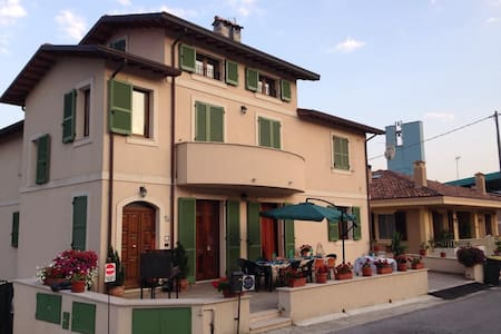 B&B MILUNA...come a casa vostra... - Bed & Breakfast