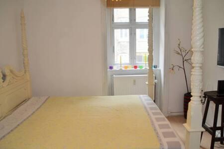 Double room  in Copenhagen