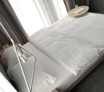 盘扣汐池设计型度假别墅 - Xiamen - Villa