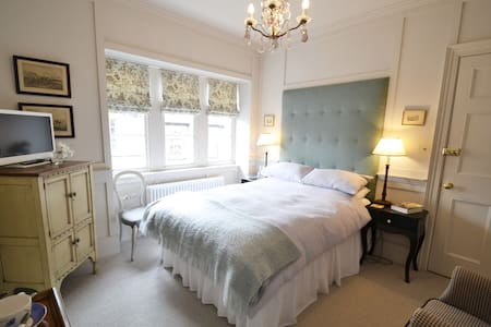 Double with en suite, breakfast inc - Kirkby Lonsdale - Bed & Breakfast