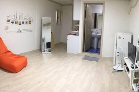 광장펜션2 - Appartement