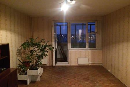 Сдается однокомнатная квартира - Нахабино - Apartamento