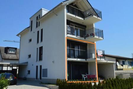Maegenwil near Zurich (Lower Level) - Mägenwil - Pondok