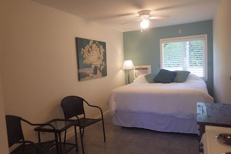 S. Kihei Cozy Studio with Luxurious Cal King Bed - Kihei - Apartament