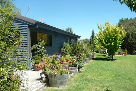 Country View Haven B&B - Berridale - Bed & Breakfast
