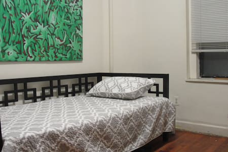 Private room, New York, Queens. - Queens - Appartamento