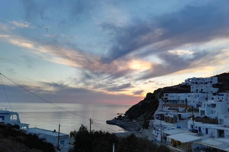 Perigiali folegandros - Bed & Breakfast