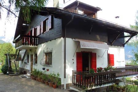 Villa a Cavalese - Cavalese - Villa
