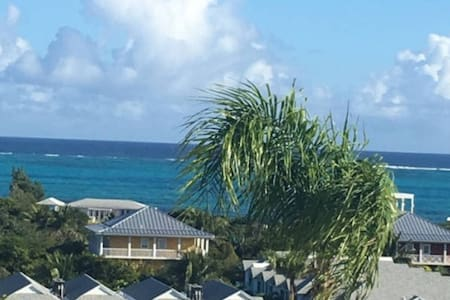 Tranquility in Providenciales Turks and Caicos - Condominium