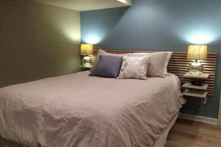 Central Denver Cozy Private Suite - Denver - Haus