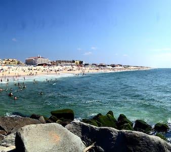 Ideal para férias - Vieira de Leiria - House