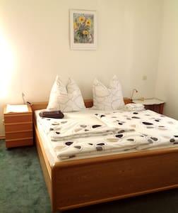 """Large nice room """"Stefanie"""" - Talo"""