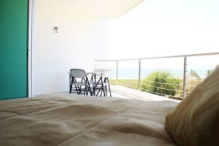 Acqua Studio Ocean View - Bucerías - Apartment