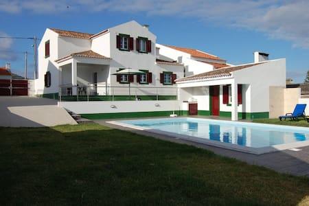 Casa Mateus - House
