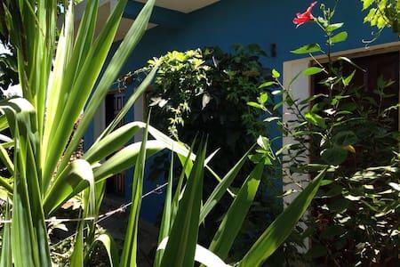 Il Giardino di Abdeslam - Casa
