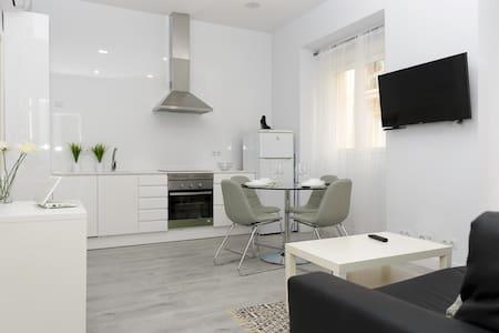 MADRID CENTRICO-BEAUTY APARTAMENTO EN  LAVAPIES - Madrid - Apartment