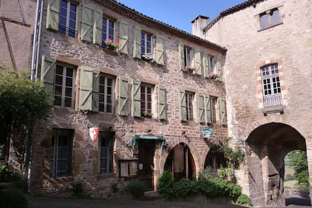 l'Escuelle des Chevaliers -  Chb 1 - Bed & Breakfast