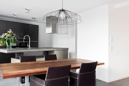 """Wohnung """"Marlon"""" - Aschaffenburg - Apartamento"""