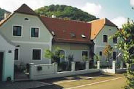 Wohnen im Herzen der Wachau - Gemeinde Rossatz-Arnsdorf - Kondominium