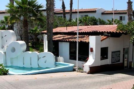 2 bedrooms, perfect Mexico getaway! - Rosarito - Lyxvåning