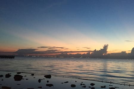 Beach Oasis-indulge,refresh,relax - Corpus Christi - Appartement