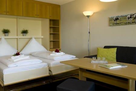 Appartment im Urlaubgebiet - Neureichenau - Leilighet