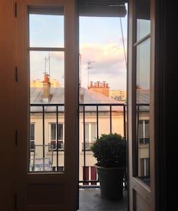 La Petite Mansarde Cosy - Paris - Lejlighed