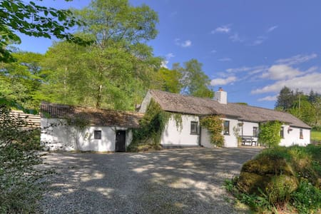 Boutique elegance in the Wicklow mountains - Donard - Guesthouse