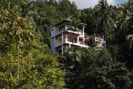 Sunset Suite - Ko Pha-ngan - Villa
