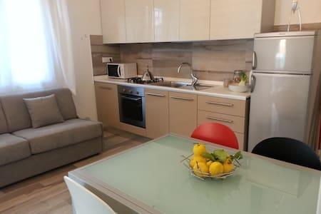 Appartamento indipendente in Villa - Gabicce Mare