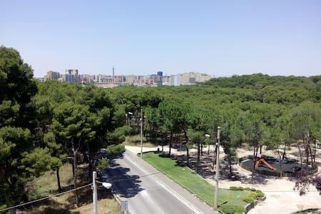 apartamento parque grande - Zaragoza - Lägenhet