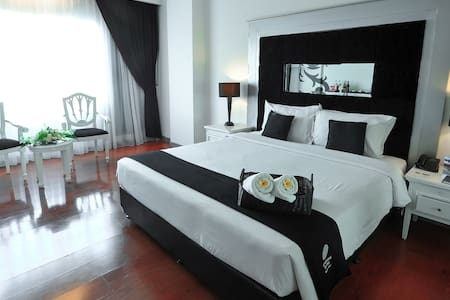 Charming 4D3N Stay With Tour By Guide & Meal - Kuta - Appartamento