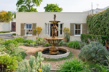 Rose Street Garden cottage - Città del Capo - Villa
