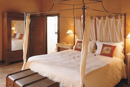 Agriturismo Lo Stagno - Casa padronale - Stagno Lombardo - Bed & Breakfast