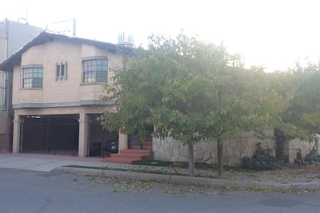 Cozy home to stay - Ciudad Juarez - Dům