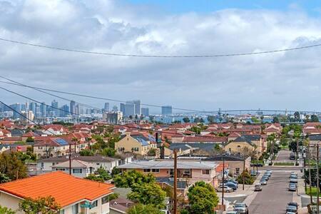Cozy Point Loma Condo Central to Everything - San Diego - Condominium
