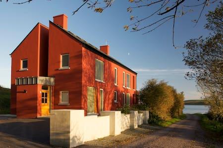 Strand Cottage - Courtmacsherry - Haus