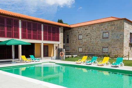 Casa Lata - Agroturismo - Carrazedo - Condominium
