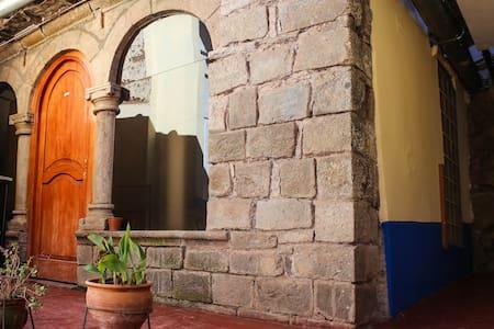 Recoleta 569 - Cusco - Bed & Breakfast