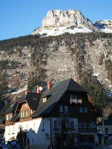 Ferienwohnung in Altaussee - Apartment