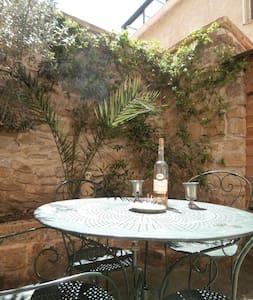 Chez Marie et José 2 Pont du Gard - Hus