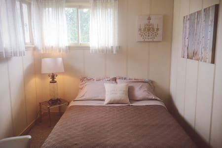 Sunny Queen Sized Room - Casa