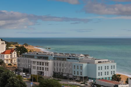 SeaView 1 minute to Beach-Downtown - Wohnung
