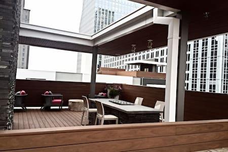 Modern Luxury Apartment in Heart of Buckhead - Atlanta