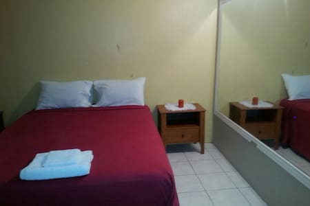 Guestrooms at Danishie's Place #2 - Spanish Town