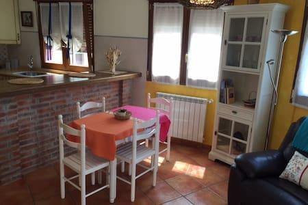 casa de aldea El LLagar de Mestas - Rumah